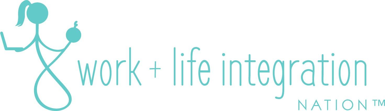 Work+Life Integration Nation
